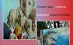Exposition de peintures et de photographies du 15 mars au 13 avril 2019