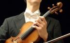 Frédéric Pelassy - Récital de violon jeudi 25 avril