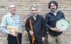 Trio Transes Médiévales vendredi 14 juin 18h30
