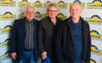 Présentation de l'Espace Gibert : Robert, Alain et Alban invités de la rédaction de Grand Sud Fm le 28-02-2019