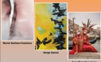 Exposition de peintures et de photographies du 6 septembre au 5 octobre 2019