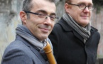 ANNULE ! Duo Baroque vendredi 10 avril 2020 18h30