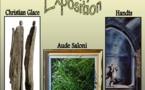 Exposition ANNULÉE !  de peintures et sculptures du 20 mars au 17 avril 2020