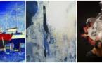Exposition ANNULEE !  Exposition de peintures du 17 juillet au 28 août 2020