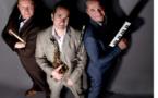 CONCERT ANNULE ! Louisiana Hot Trio jeudi 13 août 2020 21H30