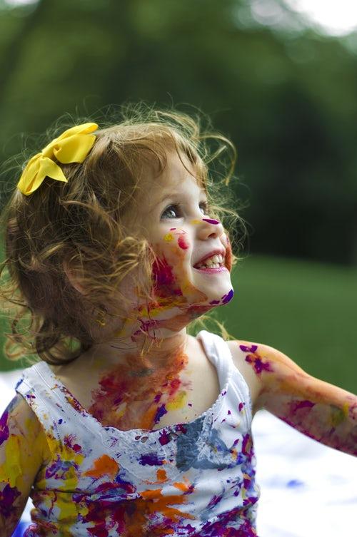 Apprenez à vous faire plaisir pour voir la vie en rose