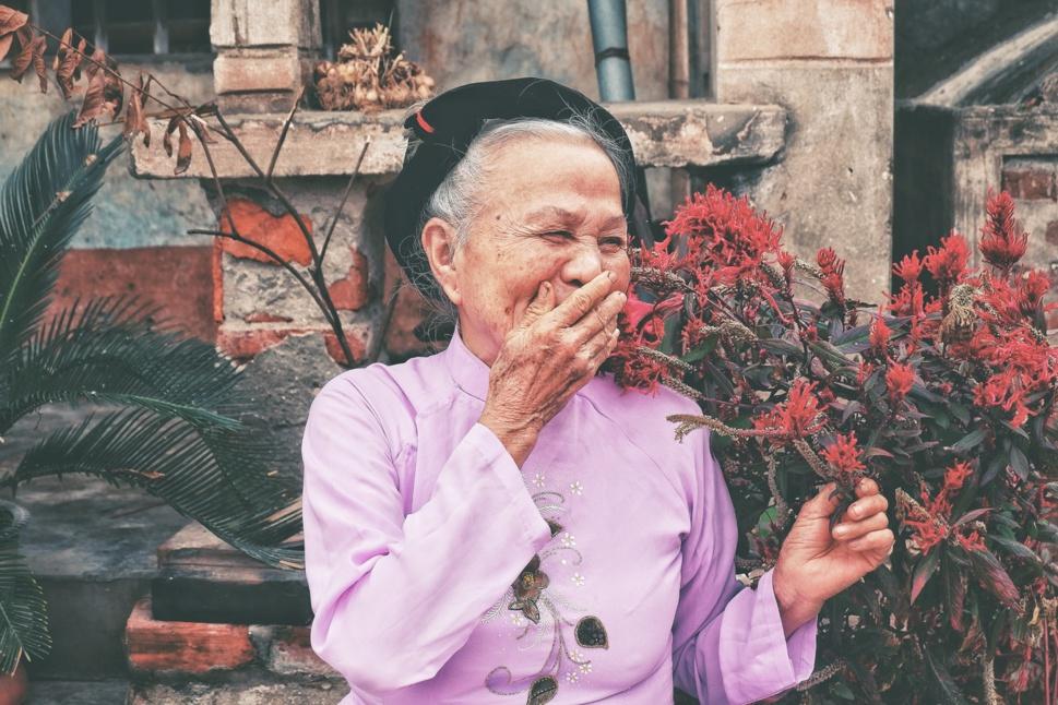 Aprèsa voir trouvé votre Ikigai, vous allez vivre heureux plus longtemps