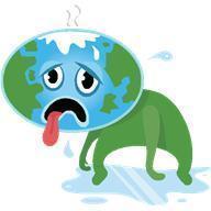La Planète est en danger