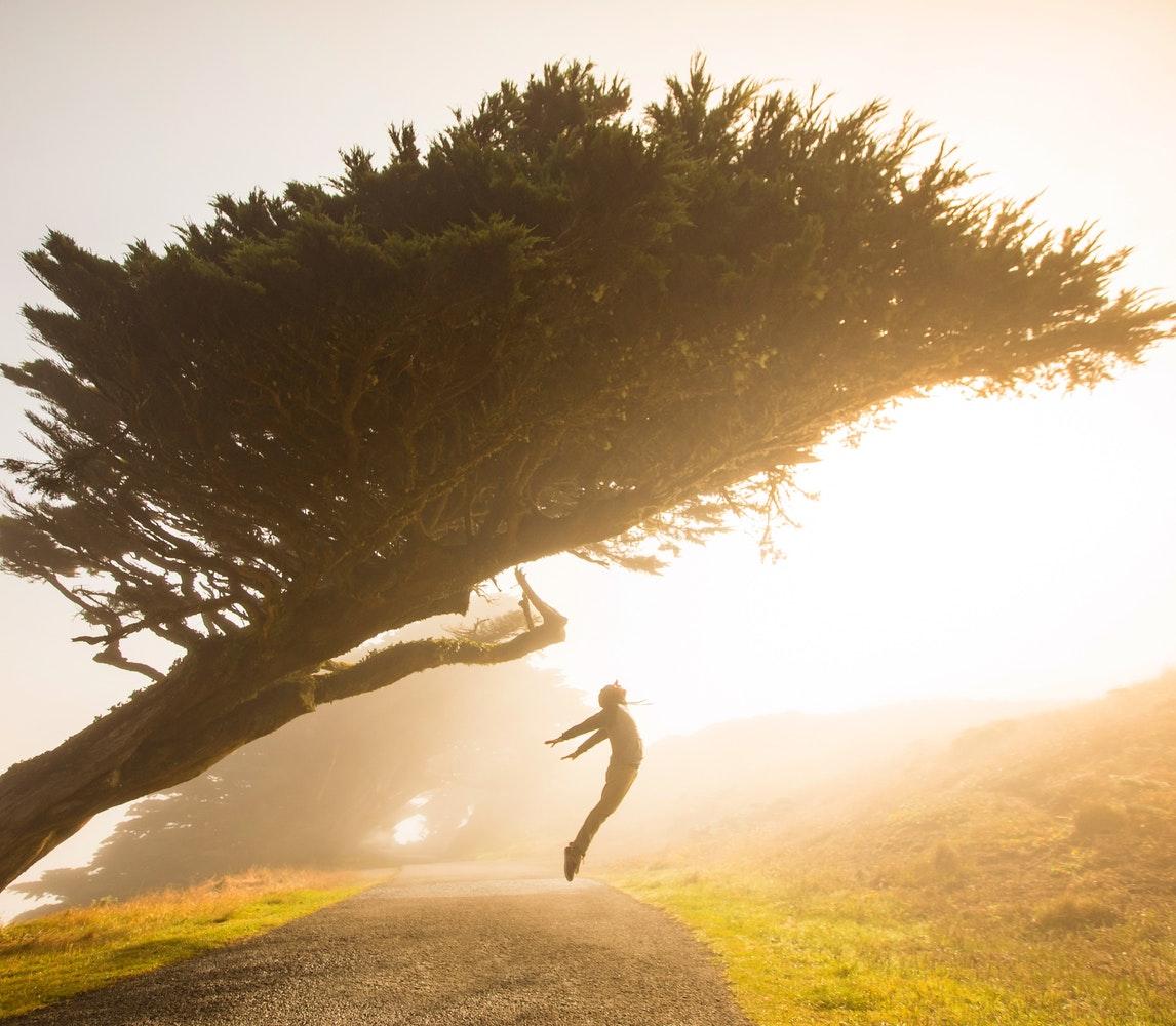 La Vitamine D fournie par le soleil notamment est indispensable pour que vous soyez en pleine forme