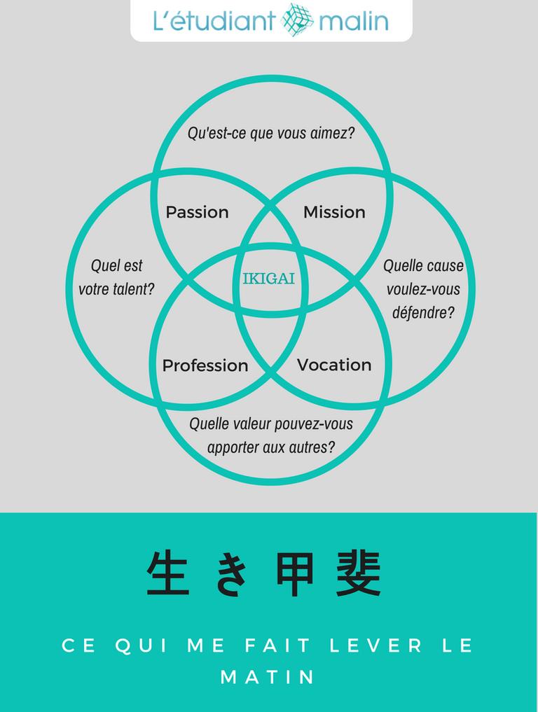 Le Diagramme de Venn