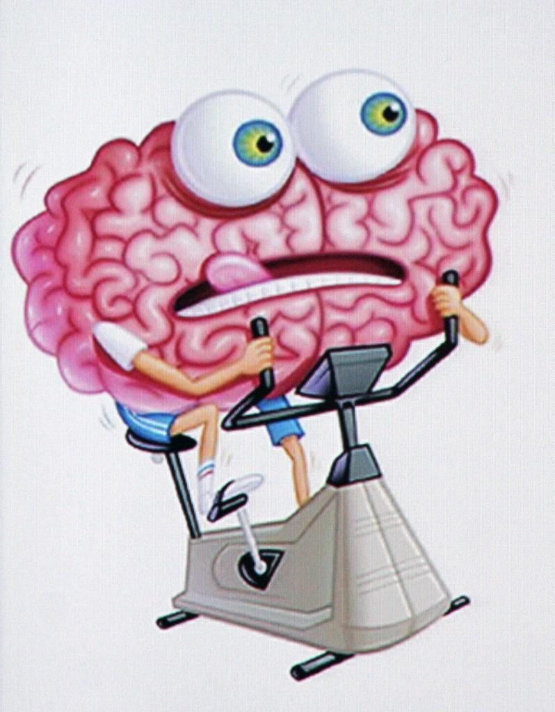 Améliorer votre mémoire nécessite de l'entraînement