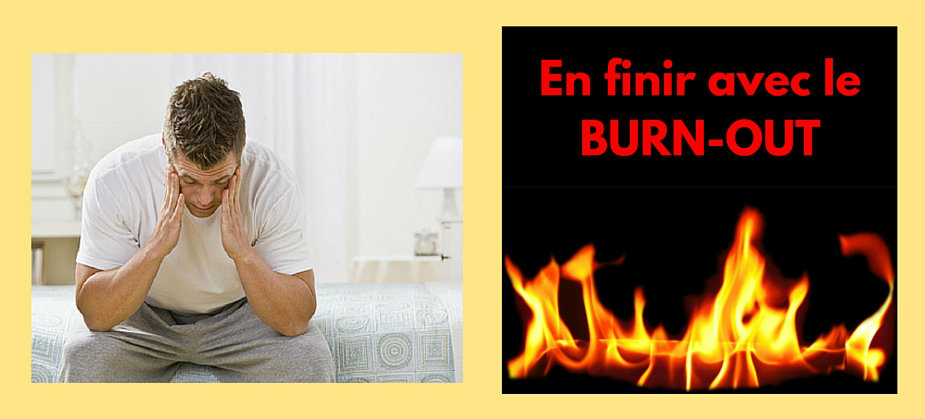 Comment prévenir le Burn-out ?