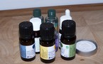 L'Aromathérapie : les bienfaits des huiles essentielles