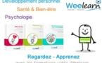 Weelearn, le bien-être en vidéos, partenaire de Katisa Editions