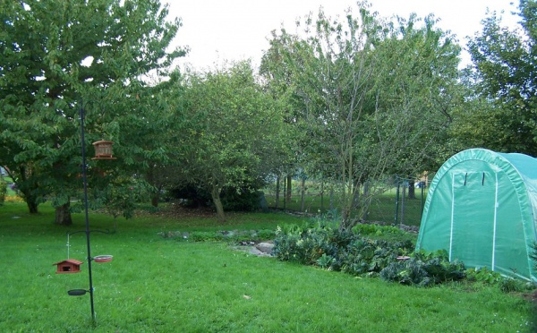 Amis jardiniers, pensez à vos voisins !