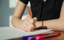 Comment l'écriture peut devenir une thérapie...