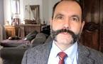 Interview d'Ismaël Bélisle, auteur de « La Voile et le Canon »