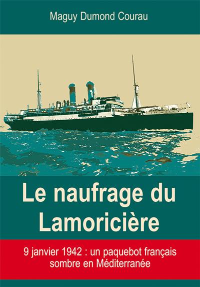 Vidéo : Maguy Dumond, rescapée du «Lamoricière », témoigne...