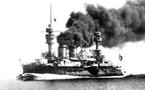 Mémoire de la Grande Guerre : JEAN LE GOUIN, carnet d'un simple matelot