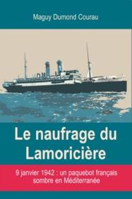 Rescapée du «Lamoricière», Maguy Courau Dumond est décédée