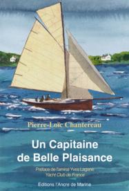 Vient de paraître : Un capitaine de Belle Plaisance