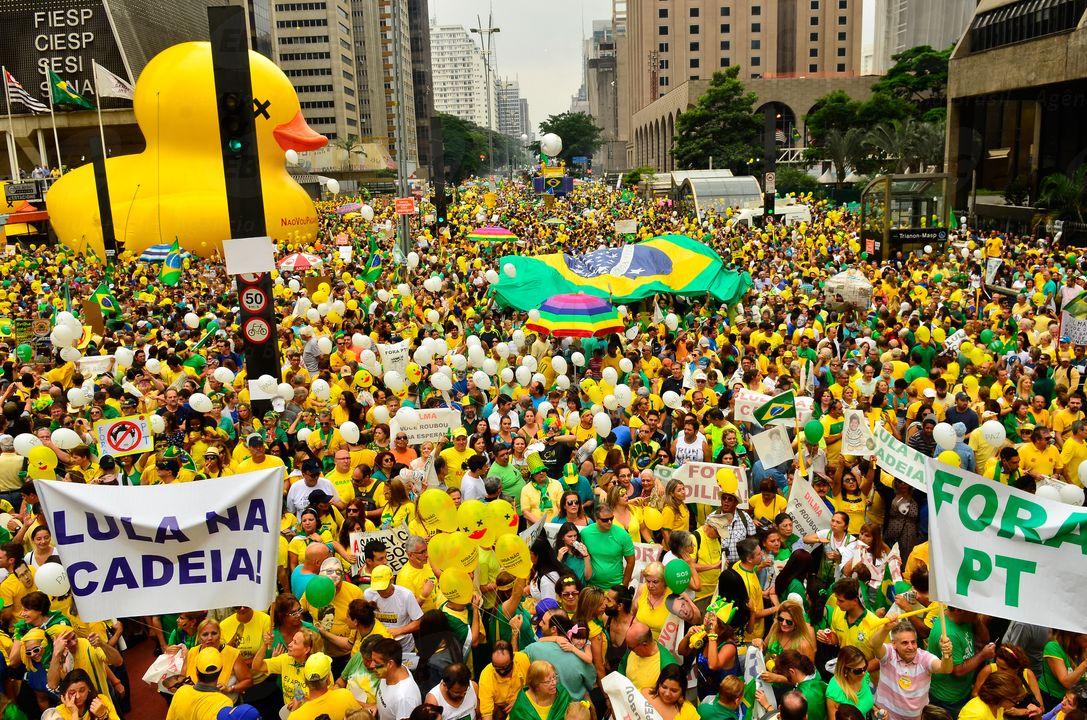 Crédit Agência Brasil.