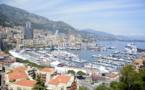 Escale à Monaco