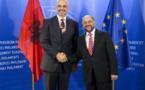 """El Primer Ministro albanés: ¿un político """"Made in Europe""""?"""