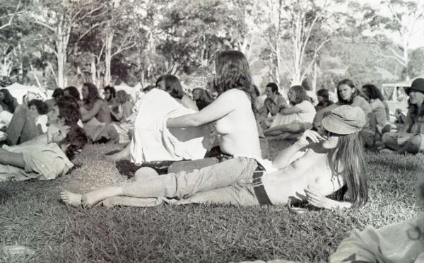 Nimbin : capitale australienne du cannabis