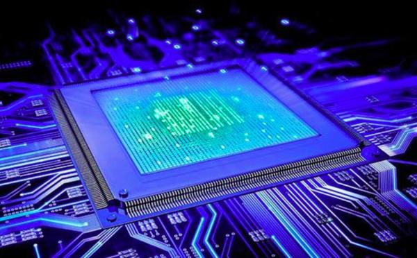 Ils ont créé un processeur intégrant du vivant dans ses circuits