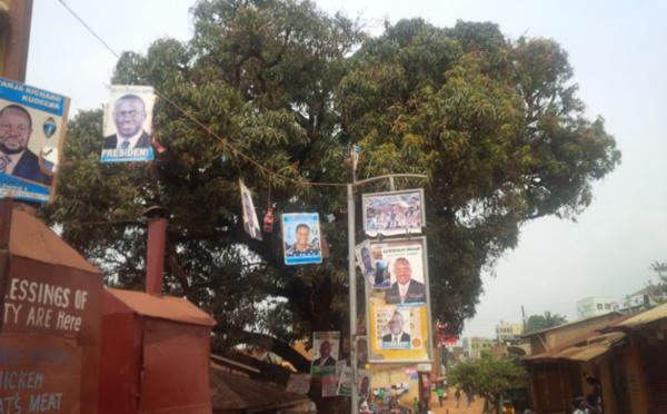 Uganda: atmósfera tensa con la llegada de las elecciones