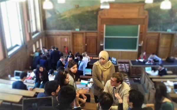 Pimun 2016: Dernière réunion des comités avant la session plénière
