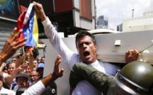 Venezuela : Leopoldo Lopez, présumé coupable