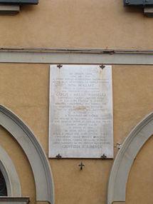 Colloque international à la Maison d'Italie. Les frères Rosselli de part et d'autre des Alpes.