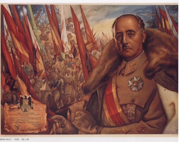 Le juge GARZON face à l'Espagne qui refuse son histoire...