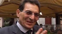Soirée débat sur l'internationalisation de la mafia au café de la Commune rue aligre.