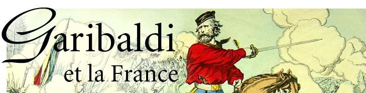 Garibaldi et la france