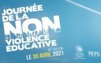 Journée de la non violence éducative 2021 : les nouveautés de la 18ème édition