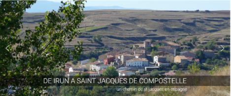 deuxième et troisième parties de la randonnée commencée au Mont-Saint-Michel :