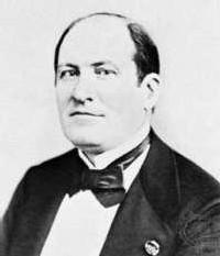Georges Eugène HAUSSMANN