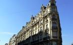 La rue Lecourbe