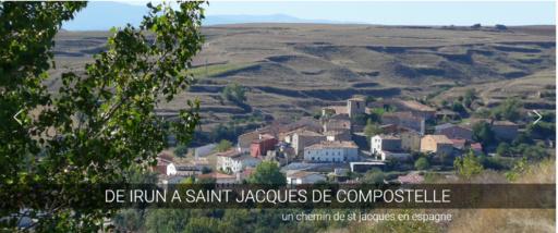 troisième partie de la randonnée commencée au Mont-Saint-Michel