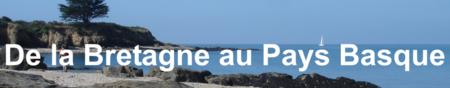 Randonnée de la Bretagne