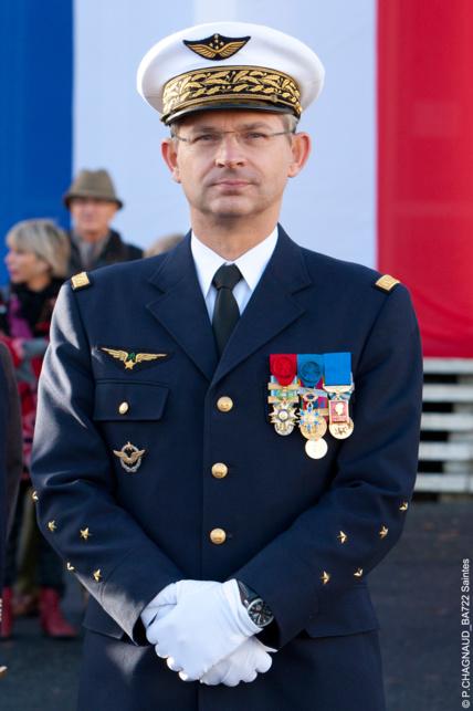 GENERAL Denis MERCIER