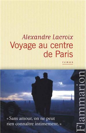 Paris dans la tête d'un philosophe, cela vous tente ?
