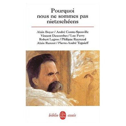 L'individualisme, la faute à Nietzsche ?