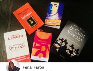 Pourquoi Spinoza suscite tant de « passions » ? Itinéraire d'une « spinoziste » en devenir