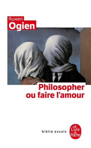 Philosopher ou faire l'amour ?