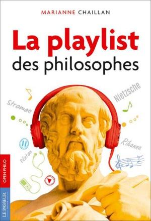 La playlist des philosophes, une autre façon d'écouter la musique