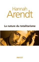 ouvrage Hannah Arendt